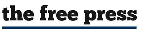 The USM Free Press logo