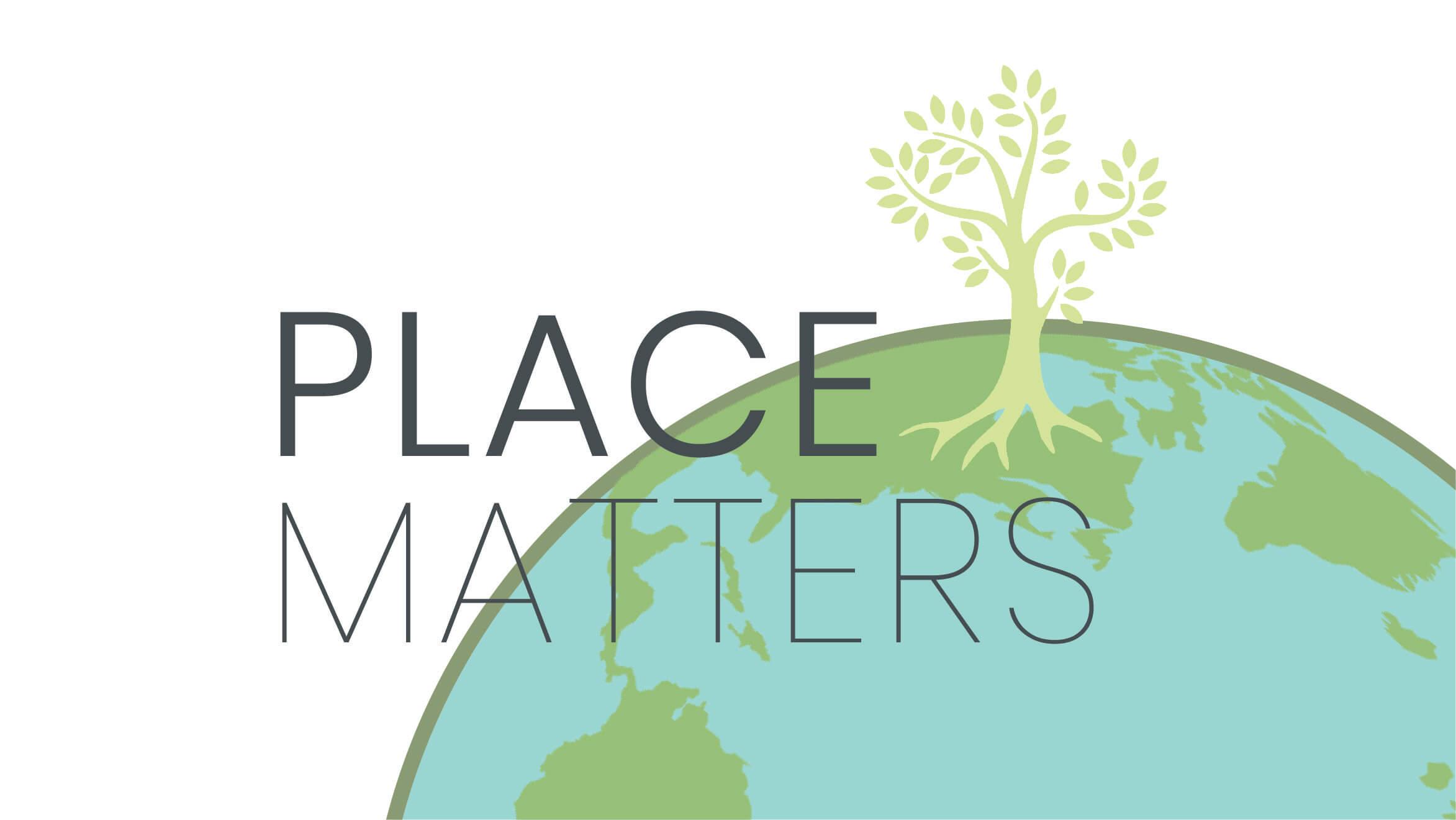 Place Matters logo