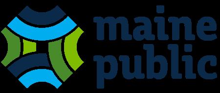 Maine Public logo