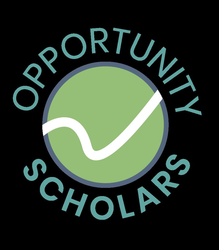Opportunity Scholars logo